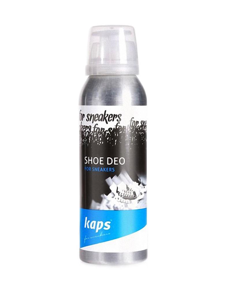 Dezodorant, odświeżacz do butów, Shoe Deo Sneakers Kaps, 125 ml