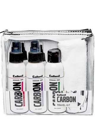 Carbon Lab Travel Kit Collonil, zestaw podróżny do pielęgnacji butów