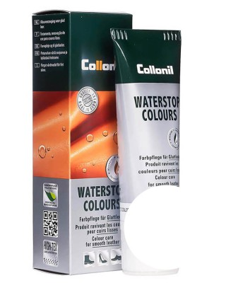 Bezbarwna pasta do butów, Waterstop Collonil, Neutral-lack
