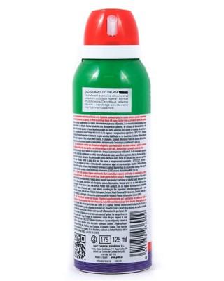 Dezodorant, odświeżacz do butów Palc, atomizer, 125 ml