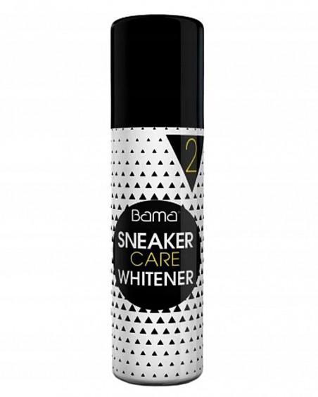 Biały preparat do odnowy sneakersów, Sneaker Care Whitener Bama