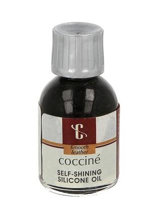 Olej, silikon do napełniania czyścików do butów, 12 ml, Coccine