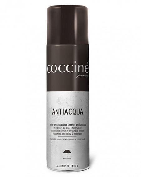 Impregnat do zamszu, nubuku, tekstyliów, Antiacqua Premium, 150 ml