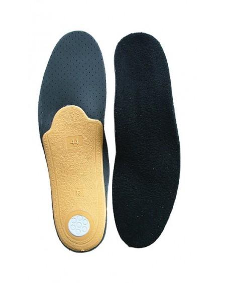 Wkładka do butów, profilowana, sportowa, damska, Polar Sport, Mazbit