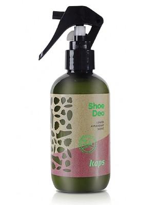 Shoe Deo Eco Kaps, preparat do odświeżania obuwia, 200 ml