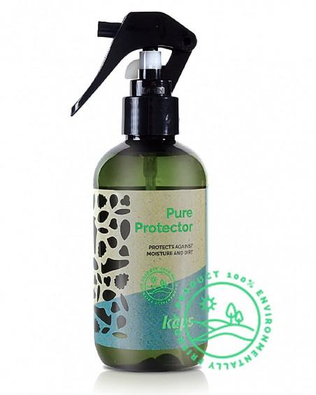 Pure Protector Eco Kaps, bezbarwny impregnat do obuwia, 200 ml