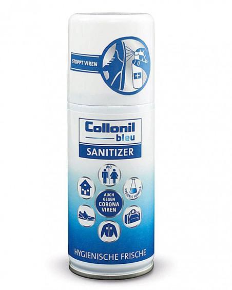 Bleu Sanitizer Home Collonil, skuteczny środek do dezynfekcji