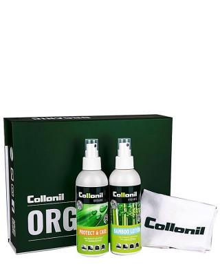 Organic Set Collonil, ekologiczny zestaw do obuwia