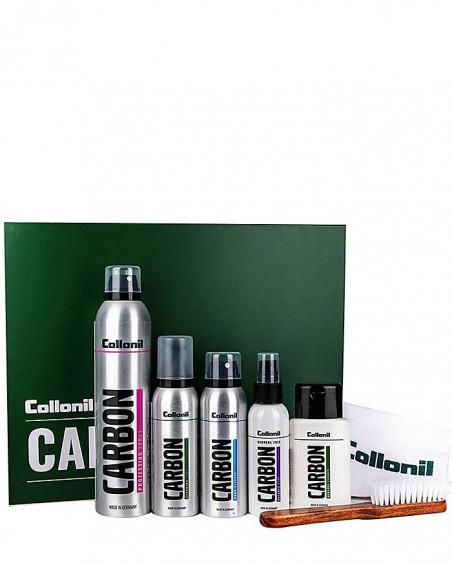 Carbon Set Collonil, do pielęgnacji butów sportowych, sneakersów