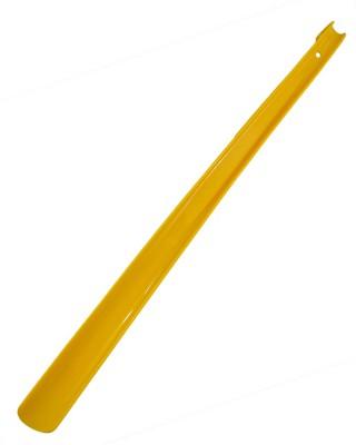 Żółta łyżka do butów, plastikowa, 58 cm, Bama