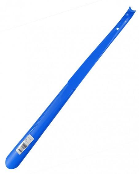 Niebieska łyżka do butów, plastikowa, 58 cm, Bama