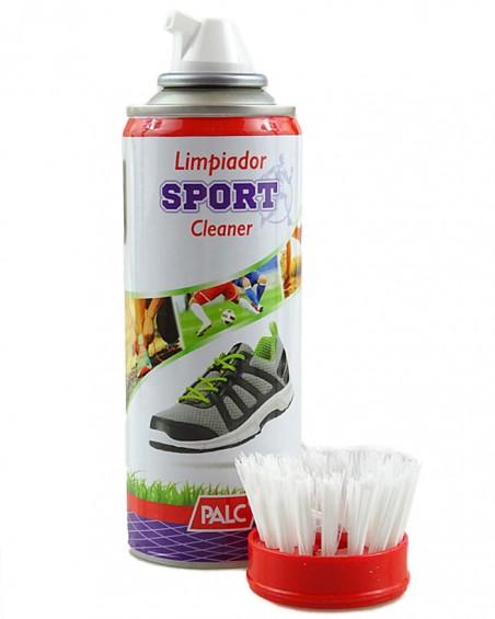 Pianka do czyszczenia butów sportowych, skóry, tkanin, Palc