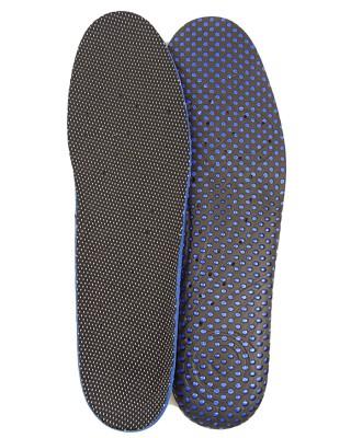 Antybakteryjna wkładka do butów, formowana, Deo Komfort, Bama, damska