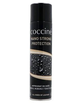 Nano Strong Protection Coccine 400 ml, impregnat do butów