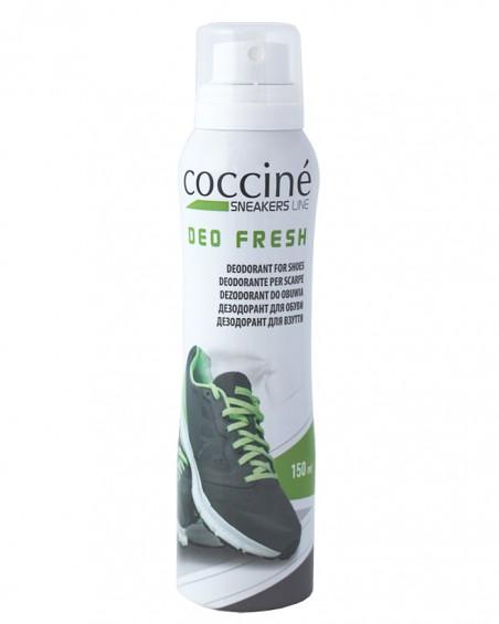Dezodorant do butów sportowych, Deo Fresh Coccine, 150 ml