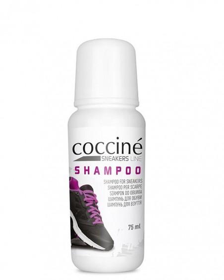 Sneakers Shampoo Coccine, szampon do czyszczenia obuwia