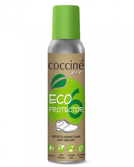 Eco Protector Coccine, ekologiczny impregnat do butów, 200 ml