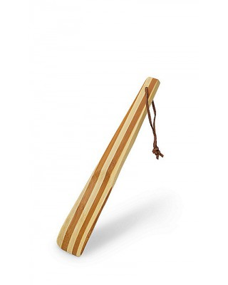 Łyżka do butów z bambusa 1909 Shoehorn Bamboo Collonil 24 cm
