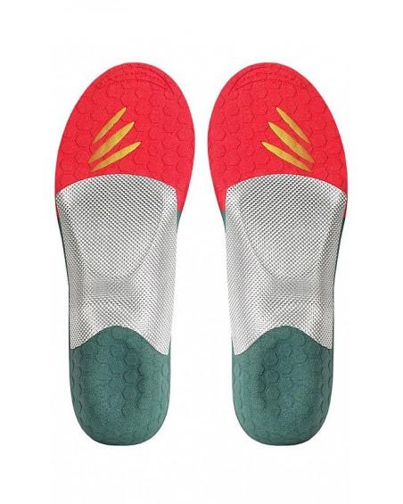 Wkładka do butów sportowych, męska, Multisport, Kaps