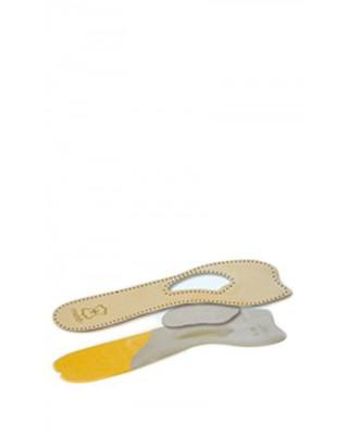 Wkładka do butów na obcasie, ortopedyczna, Twist MO413, Mazbit