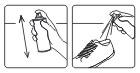 Shoe deo dezodorant do butów
