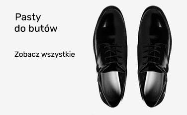 Pasty do butów, pasty do butów zamszowych